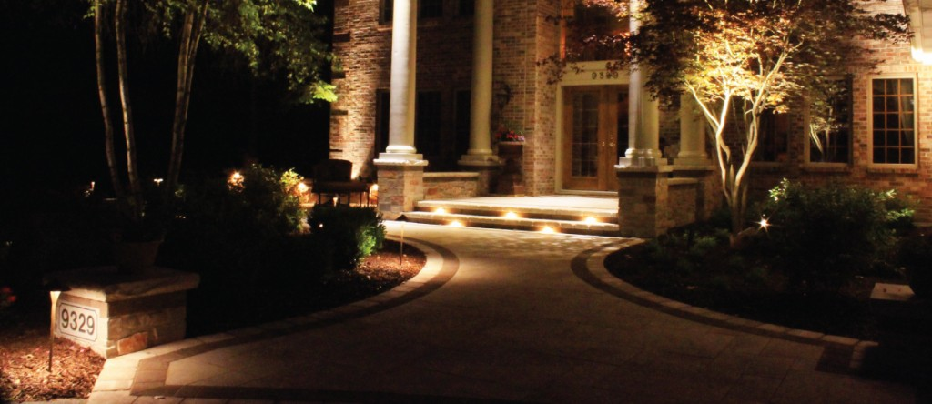 outdoor lighting designs in rockford